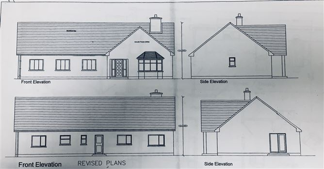 Main image for c.0.61acre site, Derryarrit, Scotstown, Monaghan