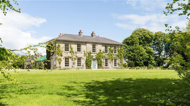Main image for Eden Hall, Ballyragget, Kilkenny