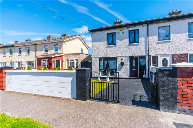 Main image for 18 Ferrycarrig Drive, Coolock, Dublin 17