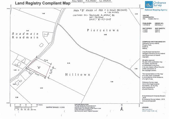 Main image for Hilltown, Kilmoon, Ashbourne, , Ashbourne, Meath
