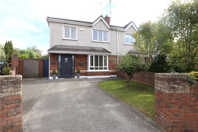 Main image for 12 The Court,Highlands,Drogheda,Co Louth,A92 KF3A