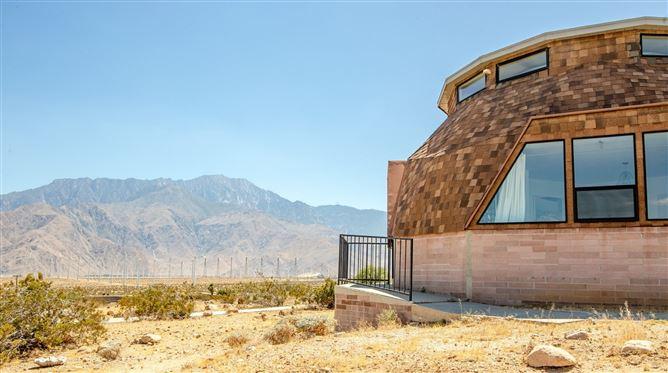 Main image for Desert Dome,Palm Springs,California,USA