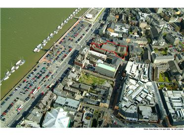 Main image of Development site at Custom House Quay, Waterford City, Waterford