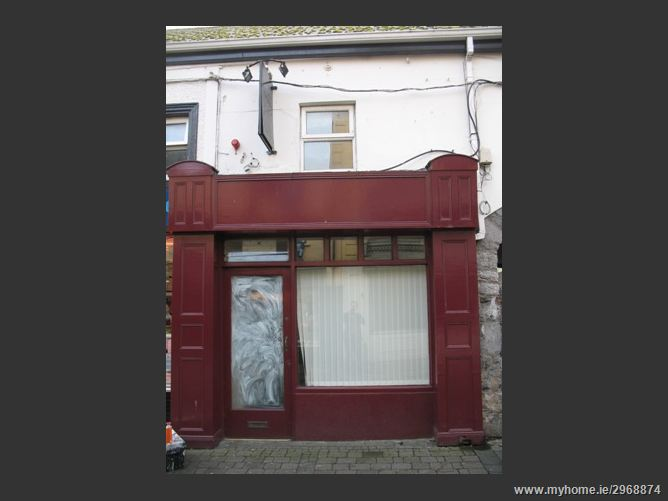 93 Silver Street, Nenagh, Tipperary
