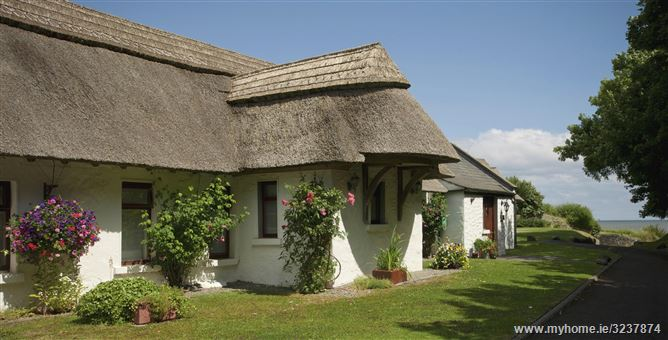 Rose Cottage,Coast Road, Bettystown,  Meath