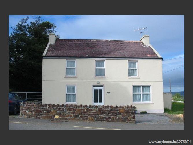 Knocknagoshel Village, Knocknagoshel, Kerry