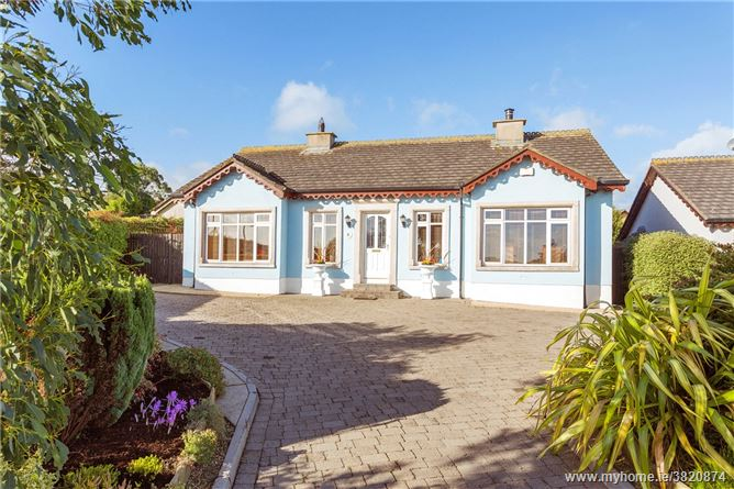 13 Seapoint, Wicklow Town, Co Wicklow