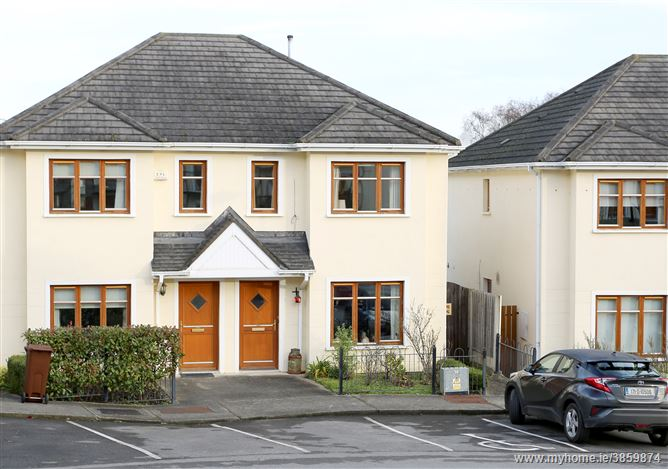 12 The Rectory, Stepaside,   Dublin 18