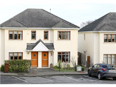 Photo of 12 The Rectory, Stepaside,   Dublin 18