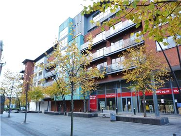 Photo of 60 Abberley Square, High Street, Tallaght, Dublin 24