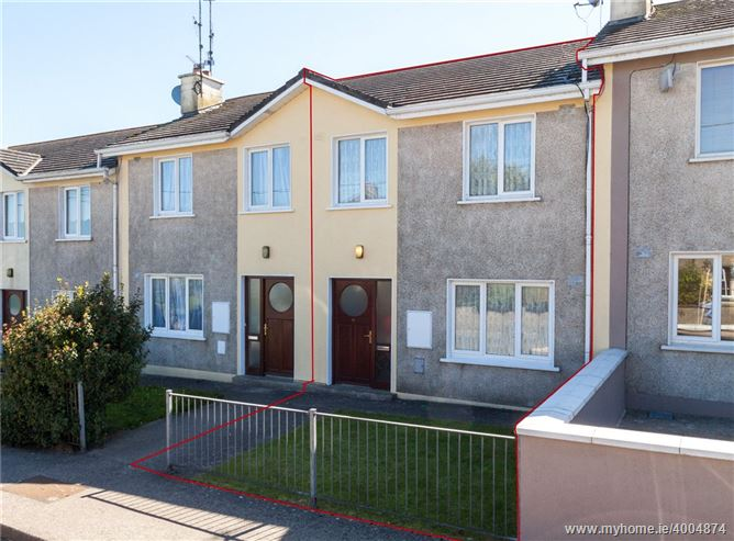 20 Stream Street, Taghmon, Co. Wexford