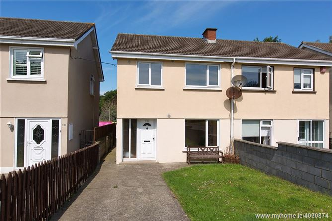 130 Herbert Park, Bray, Co. Wicklow