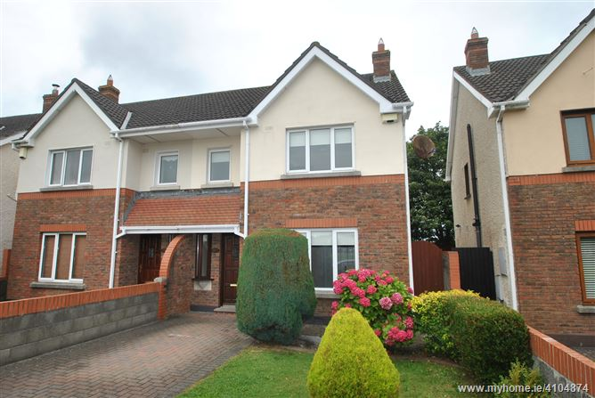 169 The Links, Donabate, County Dublin