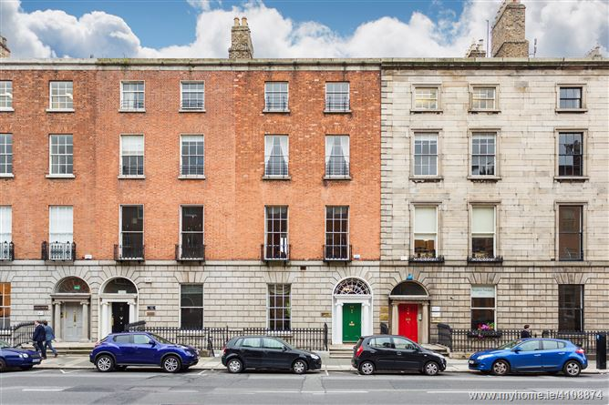 Photo of 36 Fitzwilliam Place and 36 Leeson Close, South City Centre, Dublin 2