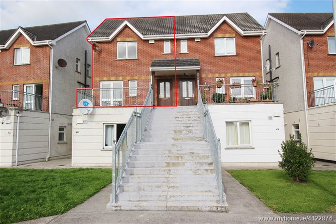 Photo of 47 Cluain Na Boinne, Navan, Meath
