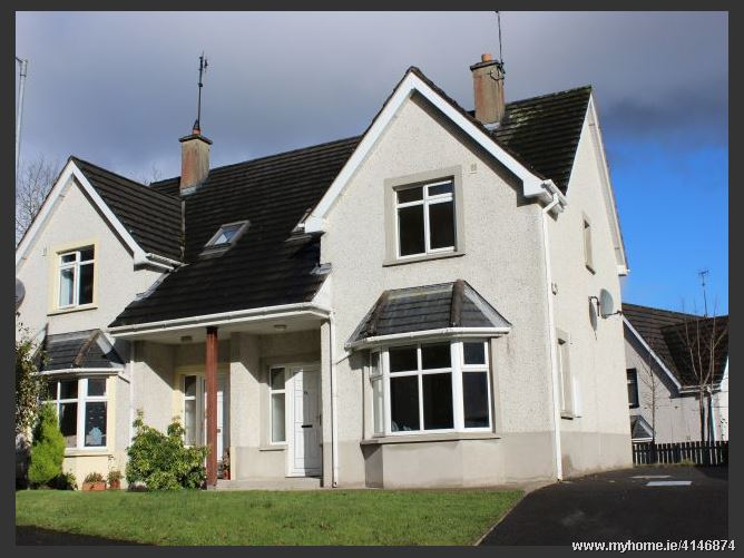 69 Ballymacool Wood, Letterkenny, Donegal