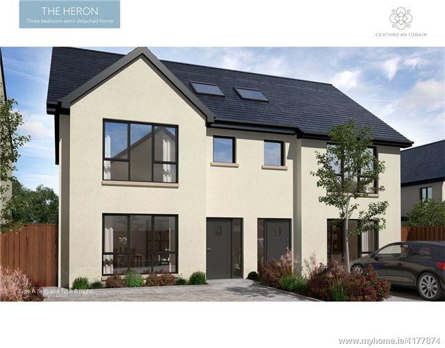 The Heron, Ceathru an Tobair, Maree Road, Oranmore, Co. Galway