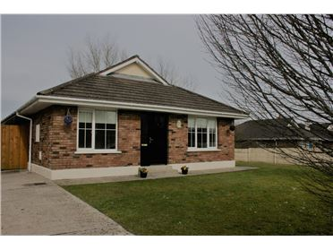 Photo of 3 The Grange, Borris Road, Portlaoise, Laois
