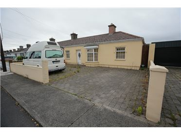 Photo of Roseville, 1 Shelbourne Avenue, Limerick, Co. Limerick