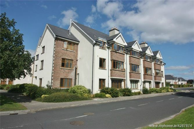 4 Watersedge, Oldtown Demesne, Naas, Co Kildare