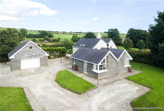 Tullymurrihy, Ballinascarthy, Clonakilty, Co Cork, P85 YN50