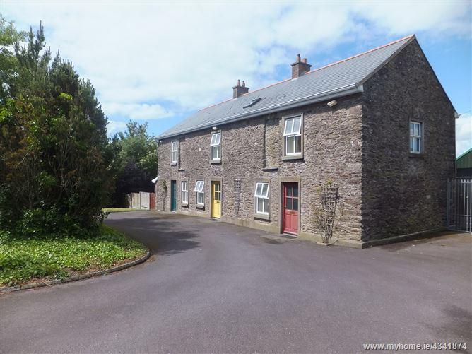 Main image for College Mews, Stoneview, Blarney, Cork