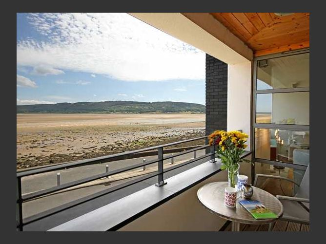 Main image for Four The Quay, RED WHARF BAY, Wales