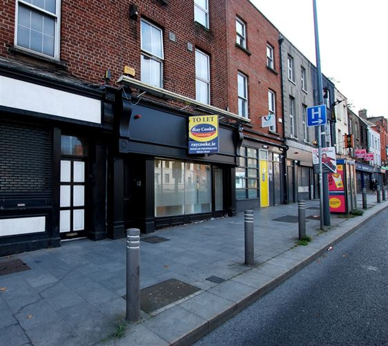 Main image for 14 Dorset Street Lower, Dublin 1, Dublin