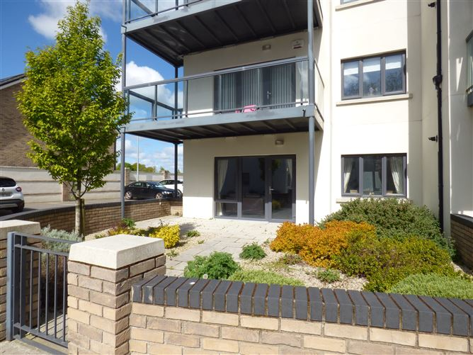 Main image for Apartment 4, Orchard Court, The Orchard, Sallins Road, Naas, Kildare