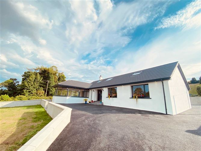 Main image for Bali Hai, Drummullagh, Omeath, Co. Louth