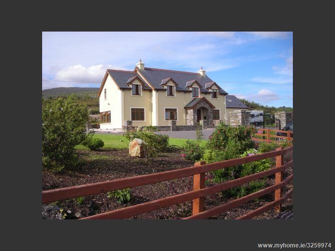 Millbeg, Coomhola, Bantry,   Cork West