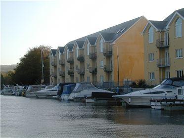 Main image of Apt 10D Harbour Village, Killaloe, Clare
