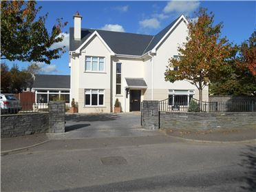1 Rosewood Meadows, Bandon, Co. Cork