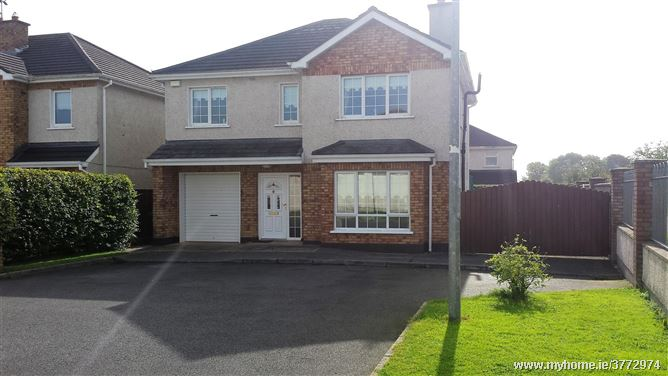 164 Sycamore Drive, Edenderry, Offaly