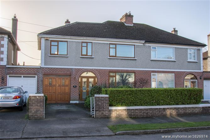 Photo of 60 Templeville Drive, Templeogue,   Dublin 6W