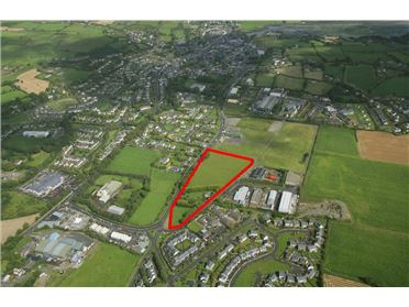 Main image of Excellent Development Opportunity, Park Road, Clonakilty, Co Cork