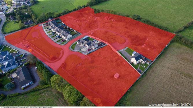 Development Site at Cois na Criann, Ballymaloe Road, Cloyne, Cork