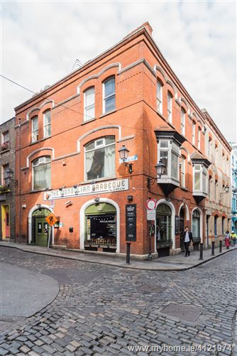 4 Stock Exchange Court, 7 Anglesea St, Temple Bar, Dublin 2