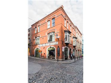 Photo of 4 Stock Exchange Court, 7 Anglesea St, Temple Bar, Dublin 2