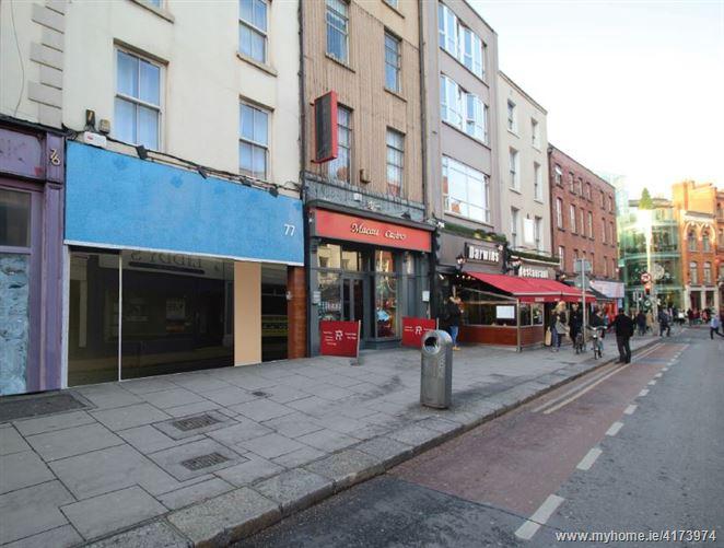 77 Aungier Street, Dublin 2, Dublin