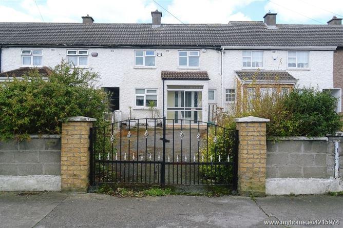 5 Kilbarron Park, Coolock, Dublin 5