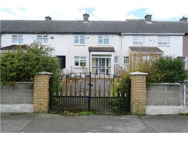 Photo of 5 Kilbarron Park, Coolock, Dublin 5