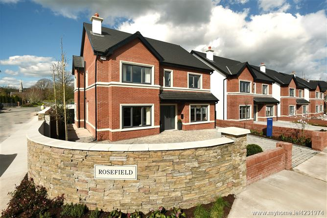 No.14 Rosefield, Model Farm Road, Cork