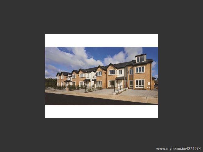 3 Bed Townhouse Type E, Celbridge, Co. Kildare