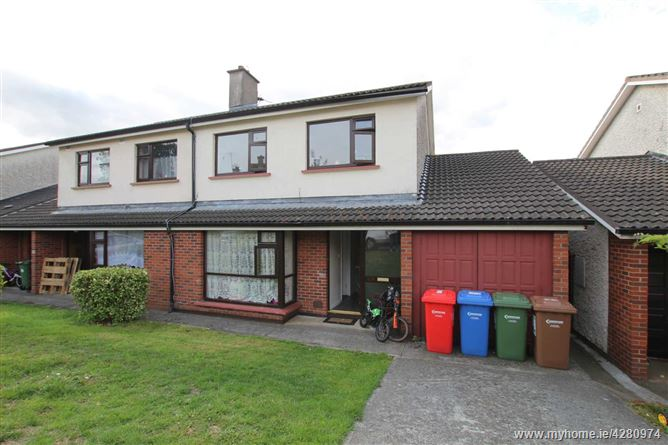 114 Willow Heights, Clonmel, Co. Tipperary