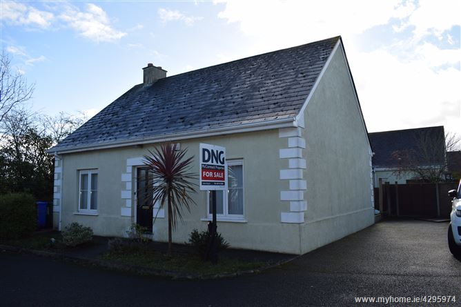 8 The Paddocks, Browneshill Road, Carlow Town, Carlow