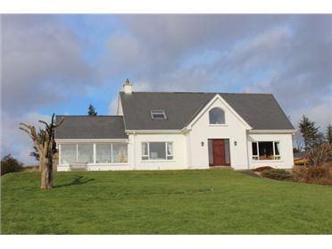 Photo of Croaghross, Portsalon, Donegal