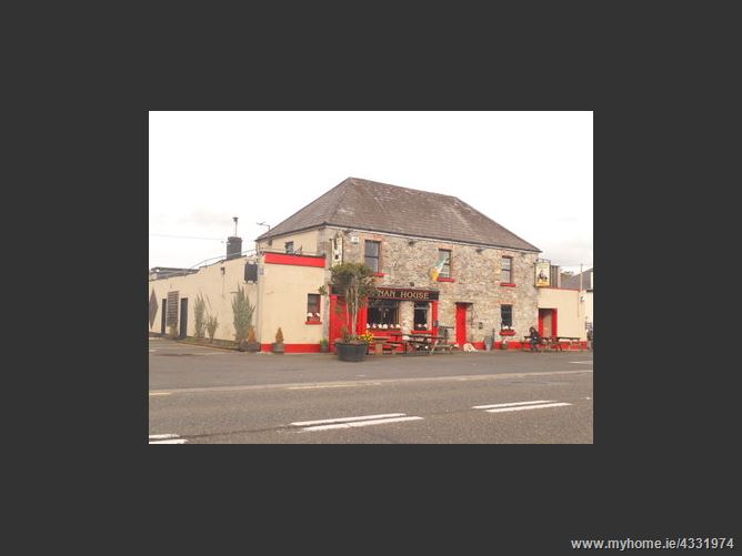 Main image for Kilcornan House, Kilcornan, Limerick