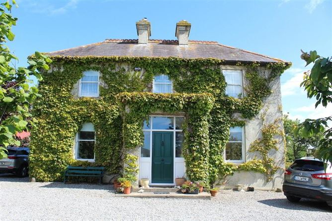 Main image for Greenmount House, Crooke, Passage East, Co. Waterford