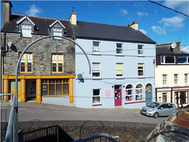 Main image of Bridge House, Bridge Street, Bantry, West Cork